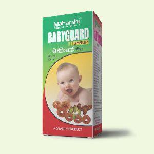 Babyguard Syrup