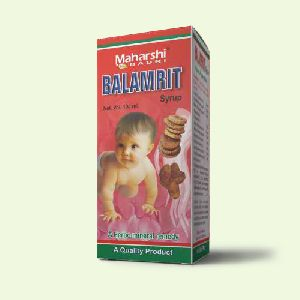 Balamrit Syrup