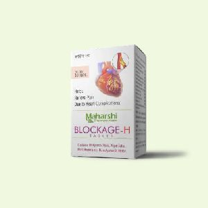 Blockage - H Tablets