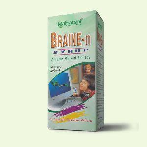Braine - N Syrup