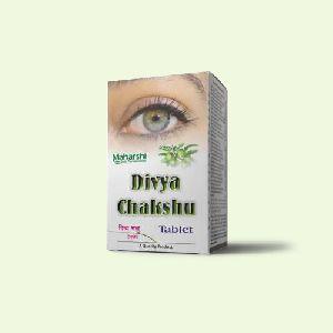 Divya Chakshu Tablets