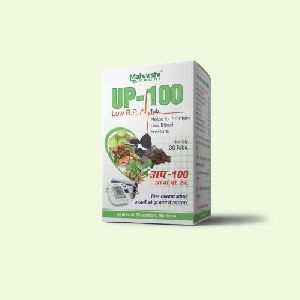 Down - 90 High B.P. Tablets