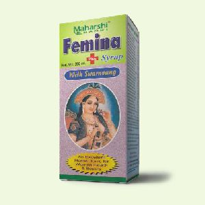 Femina Plus Syrup
