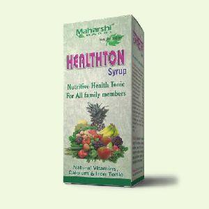 Healthton Syrup