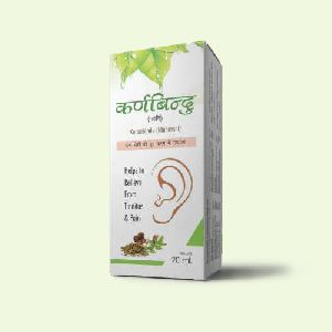 Karanbindu Ear Drops