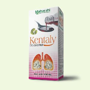 Kentaly Cough Syrup