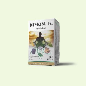 Kimon K. Forte Tablets
