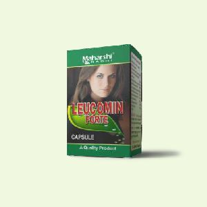 Leucomin Forte Capsules