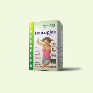 Leucoplex Tablets