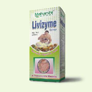 Livizyme Syrup