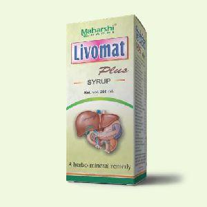 Livomat Plus Syrup
