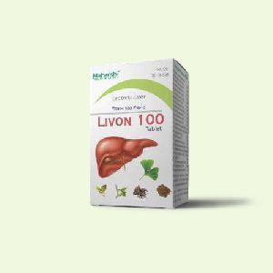 Livon - 100 Tablets
