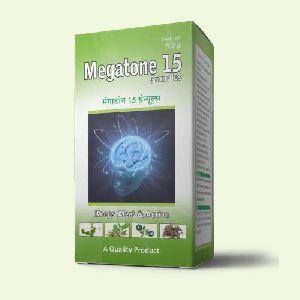 Megatone -15 Granules