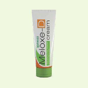 Meloxe - D Cream