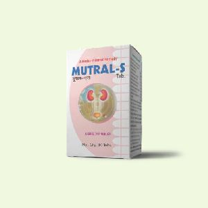 Mutral - S Tablets