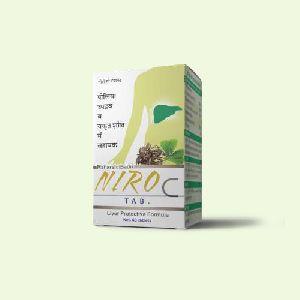 Niro - C Tablets