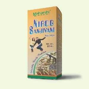 Nirog Sanjivani Syrup