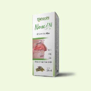 Nosex - N Oil