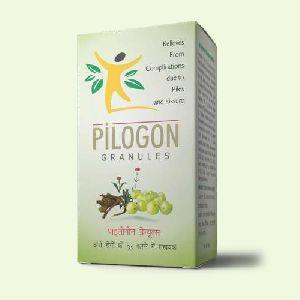 Pilogon Granules