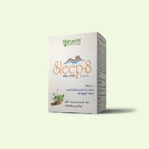 Sleep - 8 Tablets