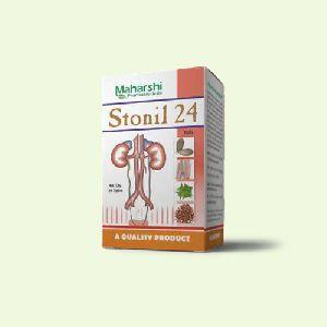 Stonil - 24 Tablets