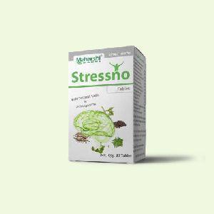 Stressno Tablets