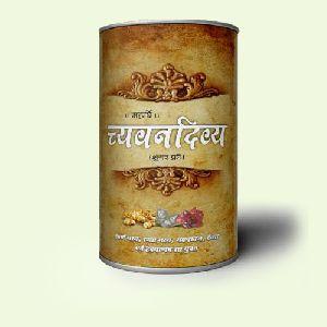 Sugar Free Chyawandivya