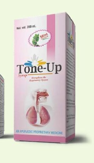 Tone - Up Syrup