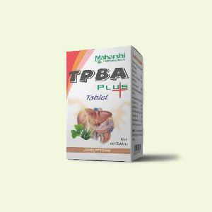 TPBA Plus Tablets