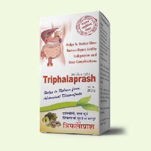 Triphalaprash