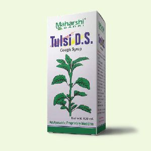 Tulsi D.S. Cough Syrup