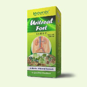 Uritreat Forte Syrup