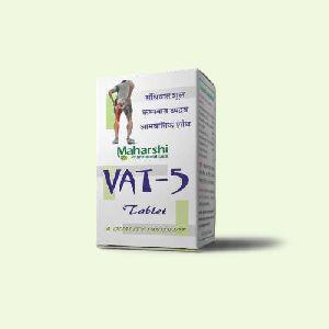 Vat -5 Tablets