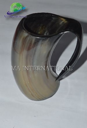 MAHM03 Horn Mug