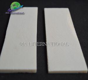 MASBS01 White Smooth Bone Scales