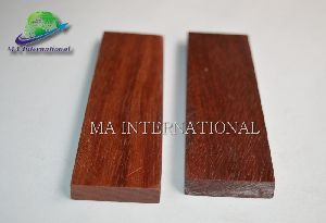 MASWS02 Wood Knife Handles