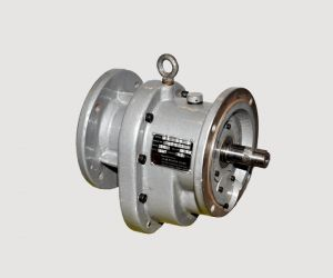 flange mounted gearbox