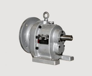 Foot Mounted Gearbox