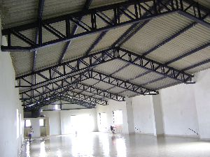 Fabricated Structure Installation Services 02