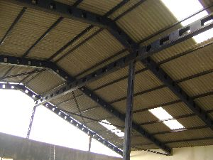 Fabricated Structure Installation Services 04