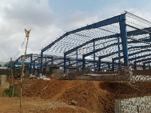 Fabricated Structure Installation Services 05