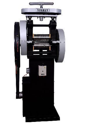 Double Gear Wire Rolling Machine