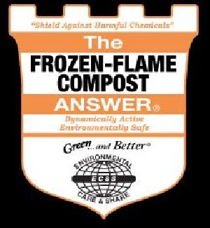 The Frozen-Flame Compost Answer