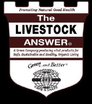 The Livestock Answer