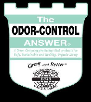 The Odor-Control Answer