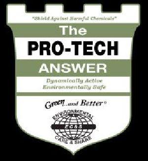The Pro-Tech Answer