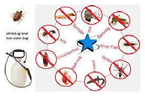 Pest Control Services in Udyog Vihar 1 Gurugram