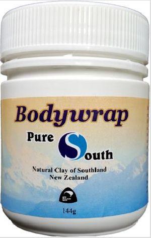 144g Bodywrap Clay Powder