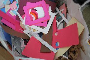 Paper Scrap 01