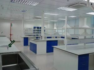 Lab Setup Services